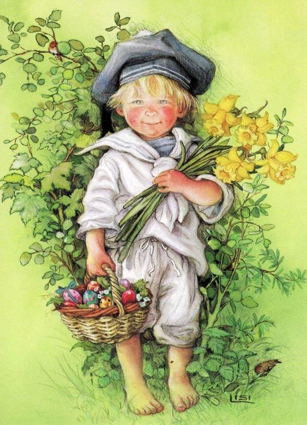 Привет из детства открытка, начальнику женщине