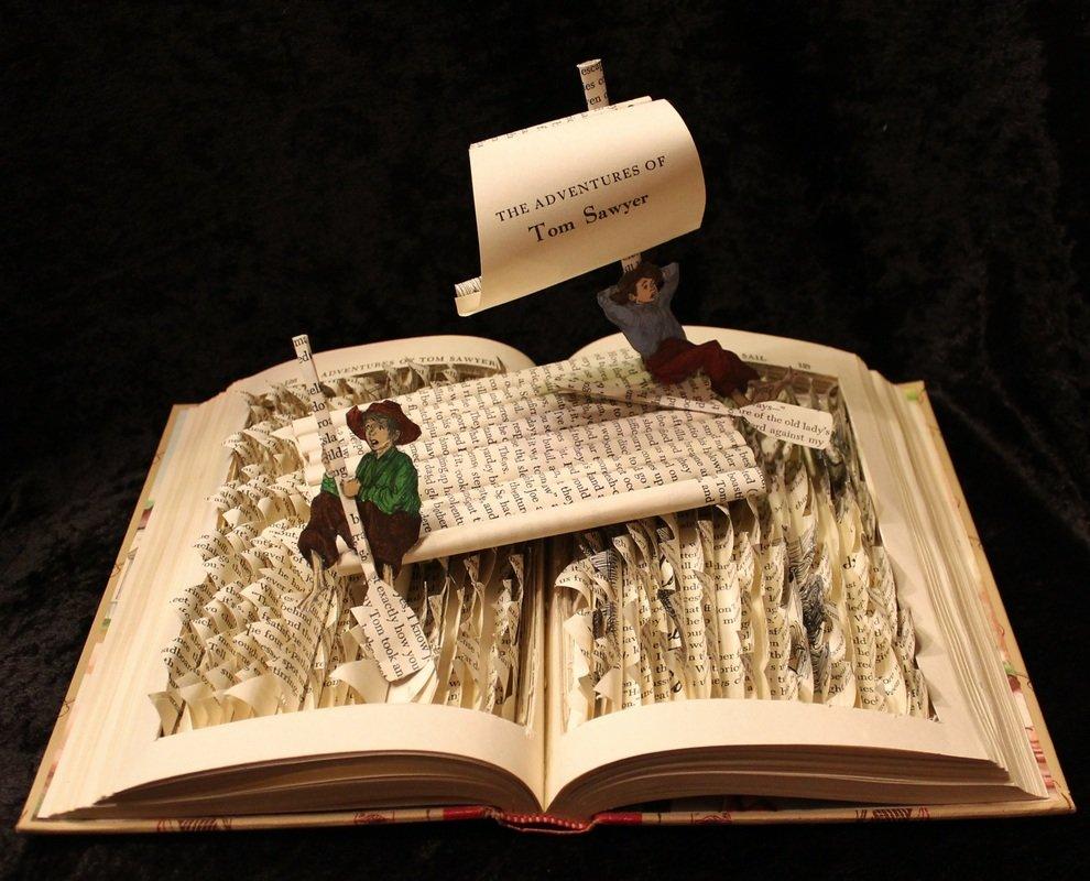 Трехлетием, открытка для библиотекаря своими руками