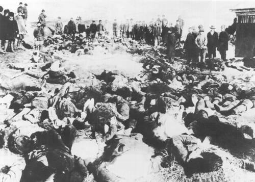 17 апреля 1912 года Россию потрясло событие, получившее название «Ленский расстрел»