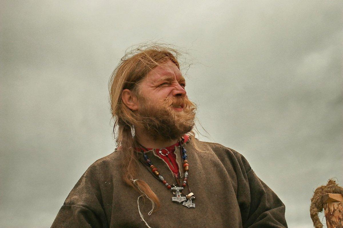 фото русич борода отличие других парков
