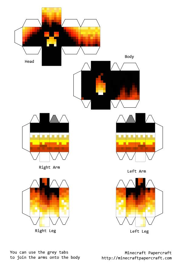 Pixel Papercraft Bing Images Card From User Oxanaaksarina In