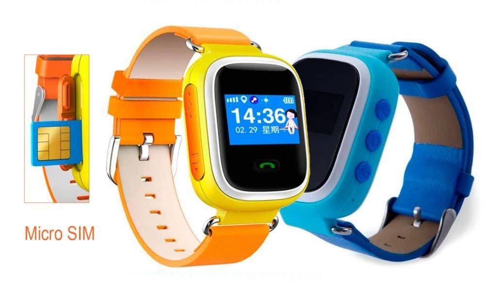 Если часы не отображают местоположение, не меняются настройки, либо приложение показывает сообщение