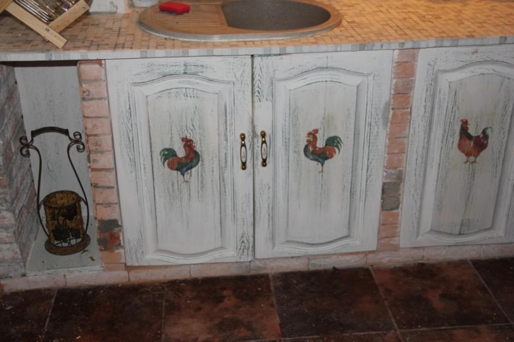 реставрация кухонной мебели своими руками картинки лук