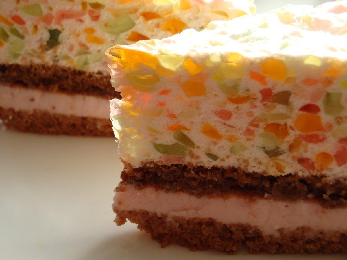 большинстве йогуртовые торты рецепты с фото оказалось