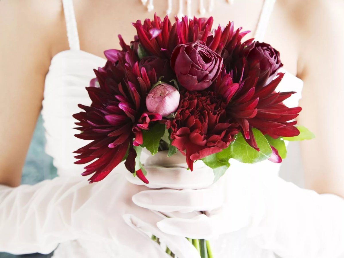 wedding bouquets red flowers hd wallpapers QUOTES AND WALLPA\