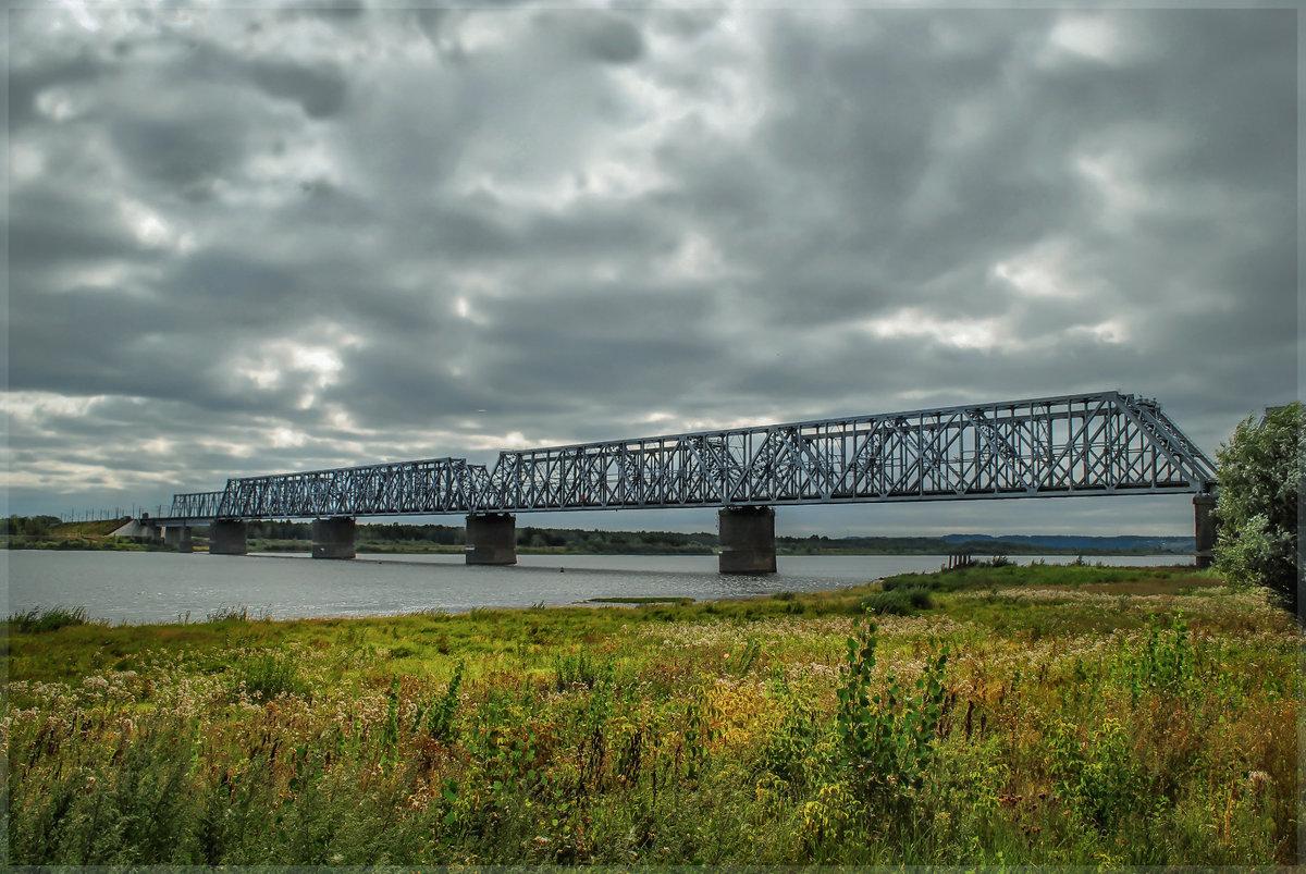 мост через каму удмуртия фото карты гадании отношения