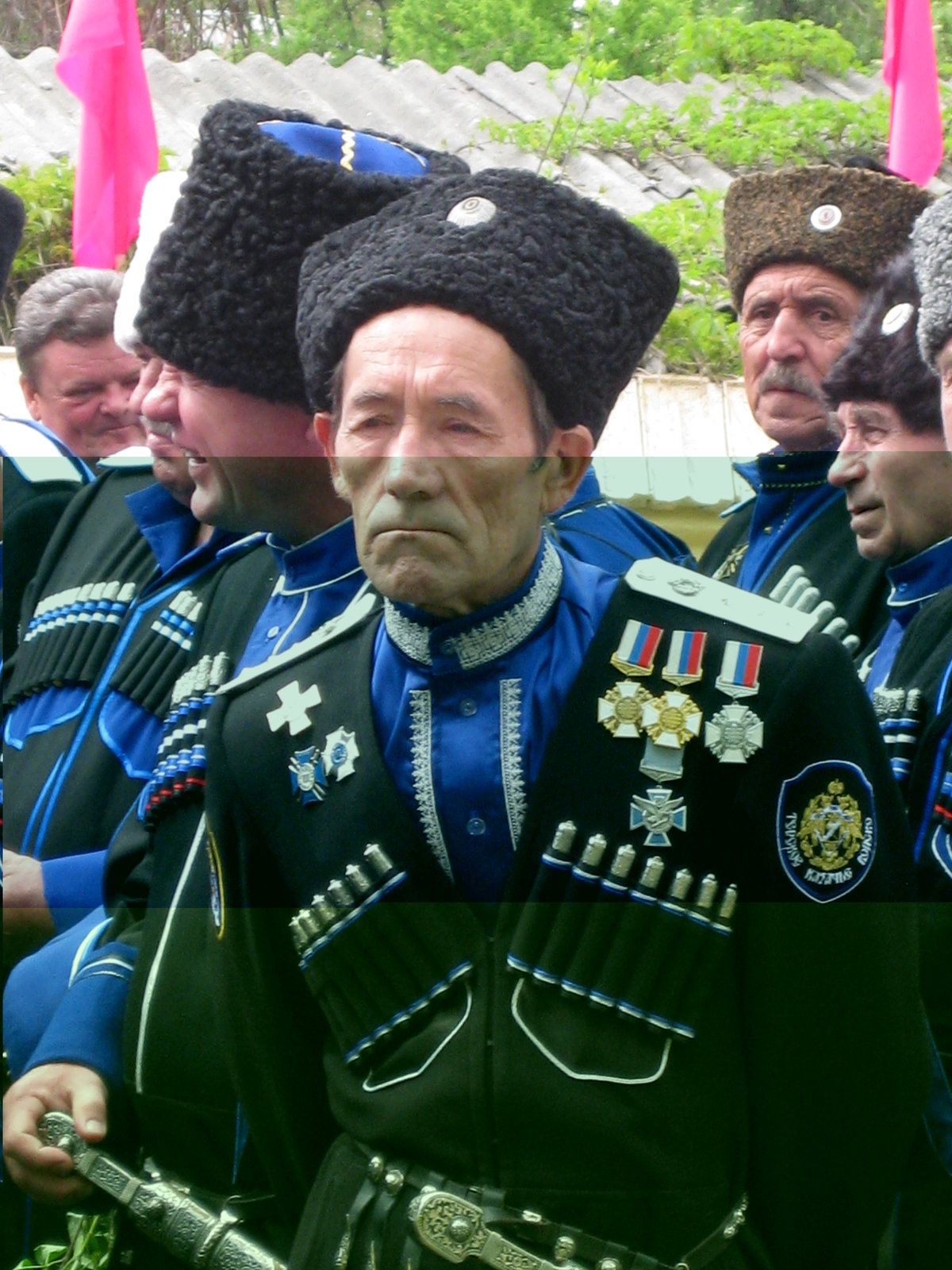терские казаки сегодня фото кричалки интересны