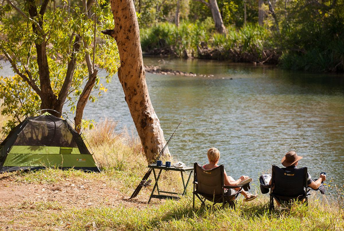 Открытки отдых на природе