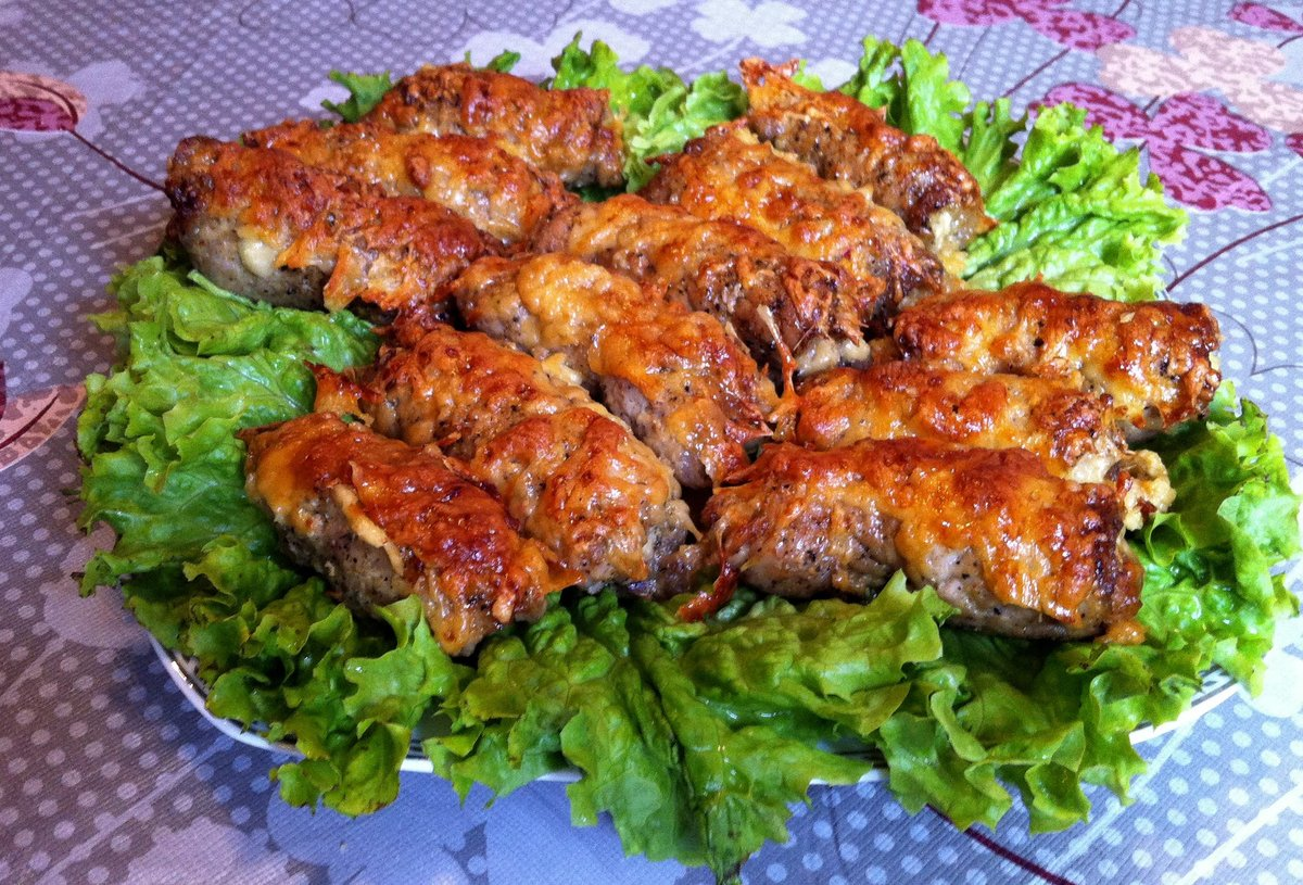 праздничные блюда из свинины рецепты с фото советуют