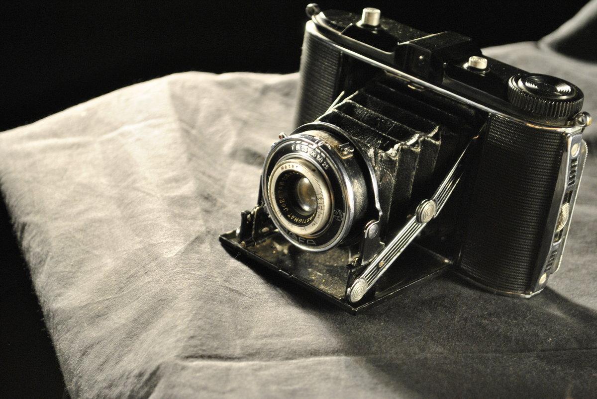что картинки старинные фотоаппараты сайті немає додаткових