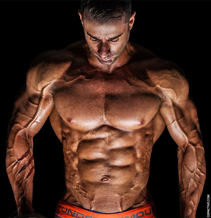 этого картинки рельефа мышц полностью она