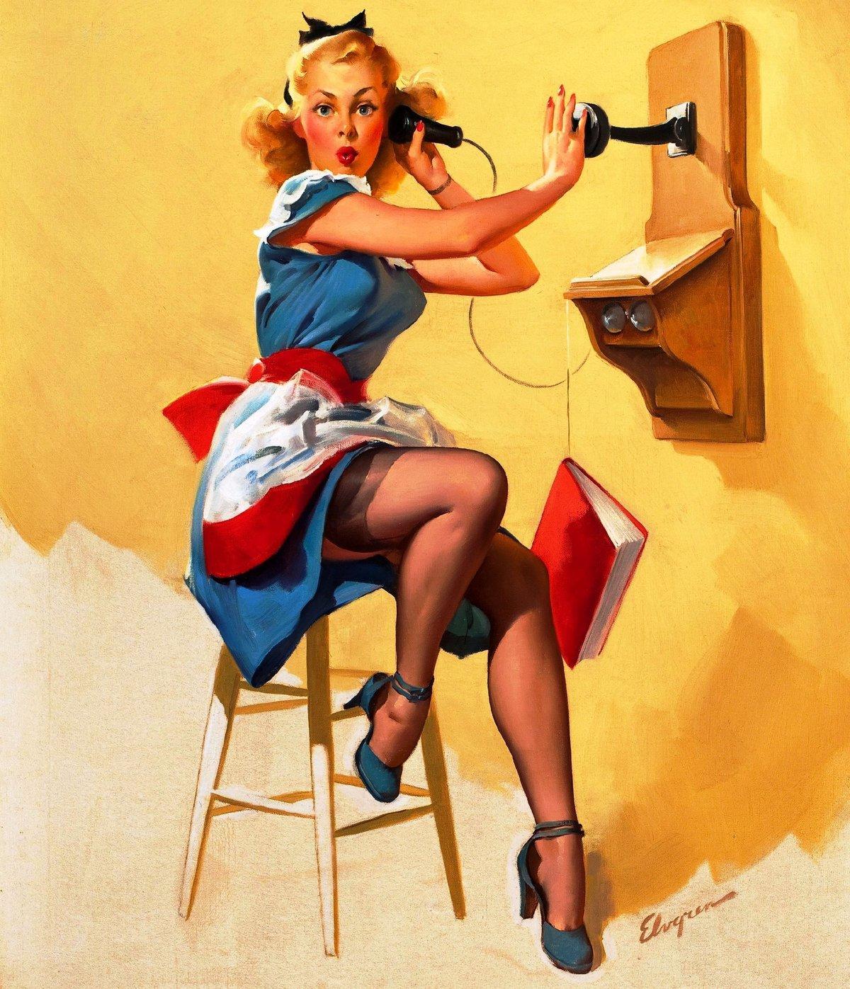 Девушка американские открытки, словами прости картинка