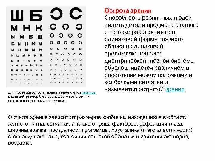 Капли для улучшения зрения при близорукости Подробнее по ссылке ...