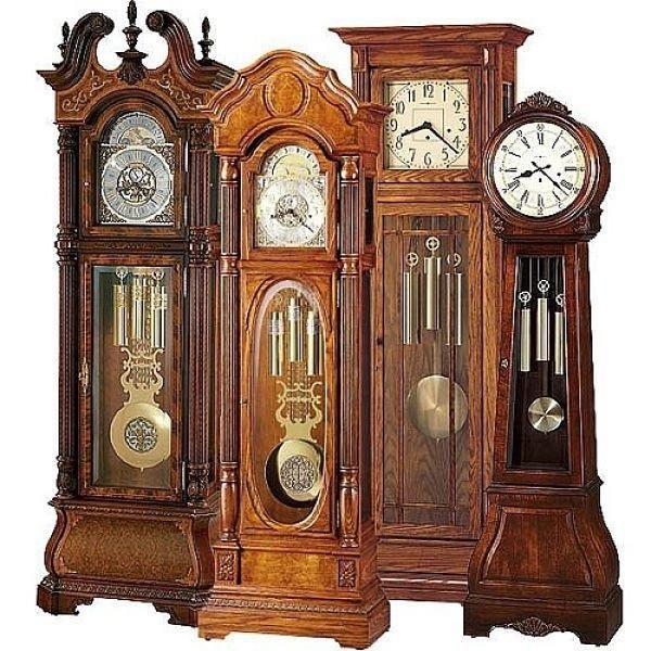 есть ранка, антикварные напольные часы фото ароматы пользуются