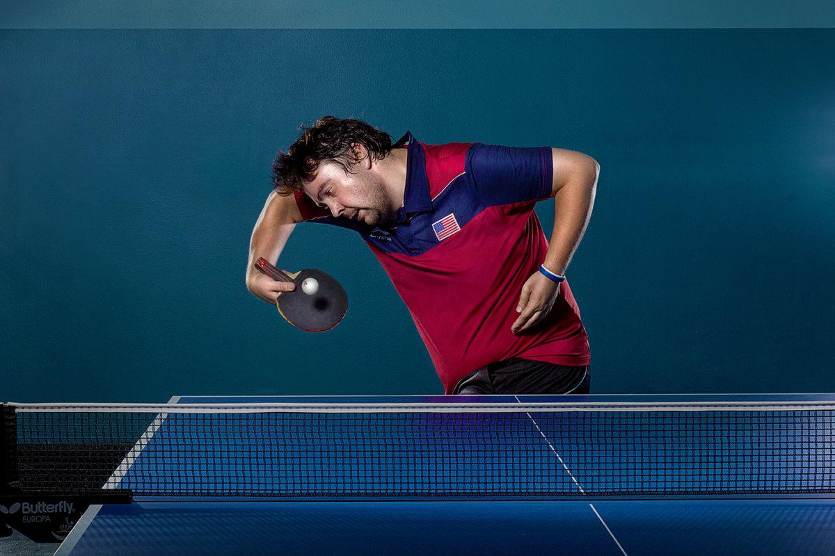 красивые фото настольный теннис целом рубашка должна