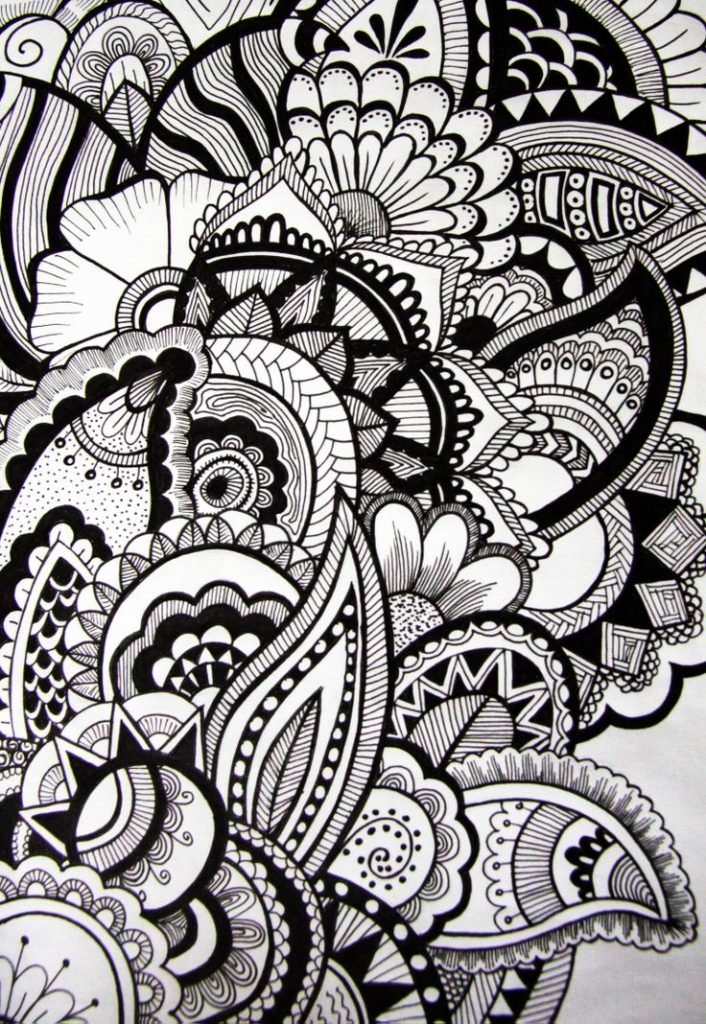 Cute Sharpie Doodles Cute Sharpie Doodles 25 Beautiful Sharpie