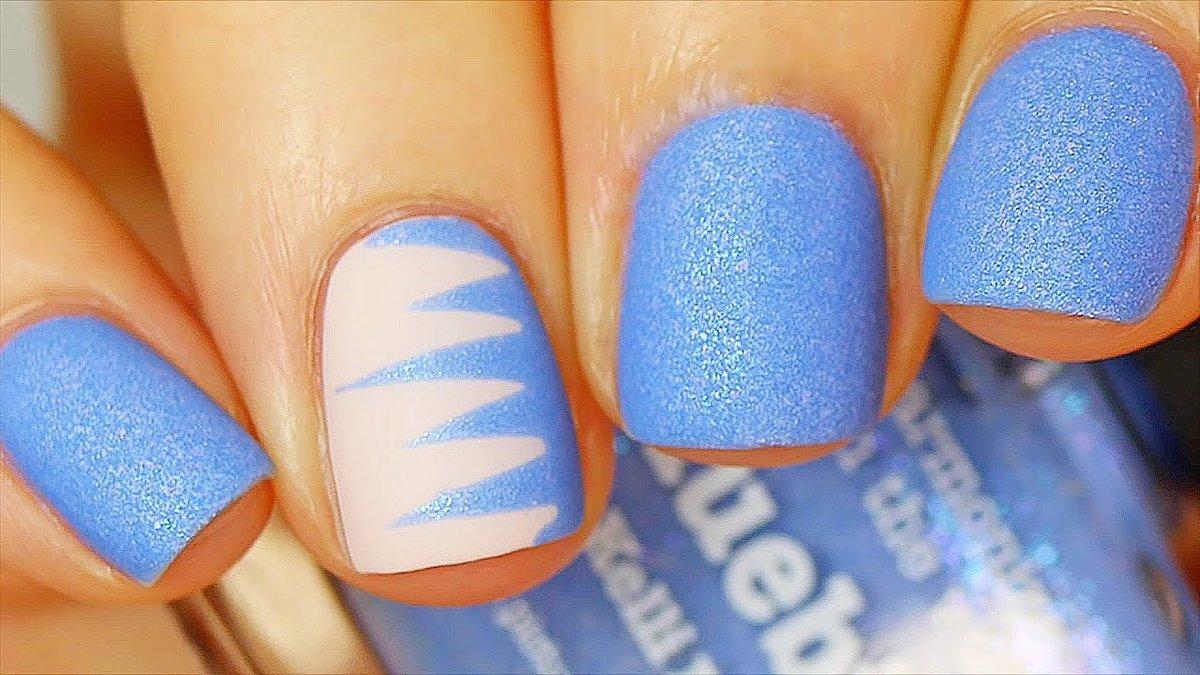 Модный маникюр — фото новинки дизайна ногтей  в зависимости от сезонов года можно подобрать соответствующий дизайн коротких ногтей.