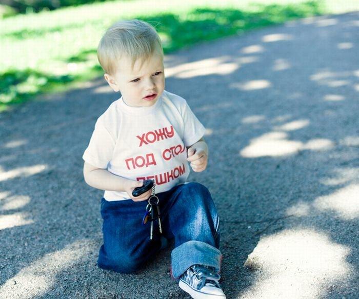 Открытка, картинки с надписями про младенцев