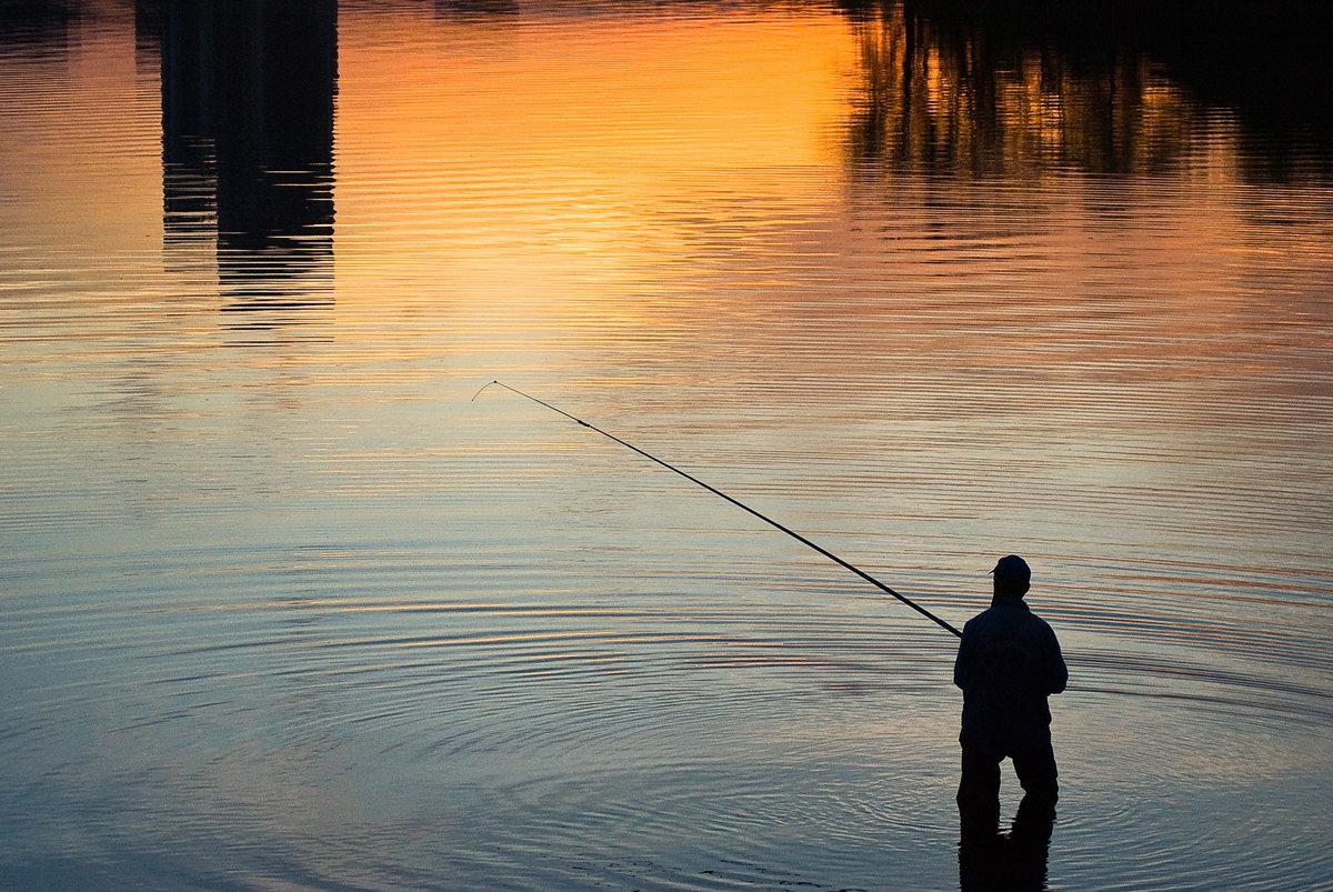 них рыбная ловля фото прощения