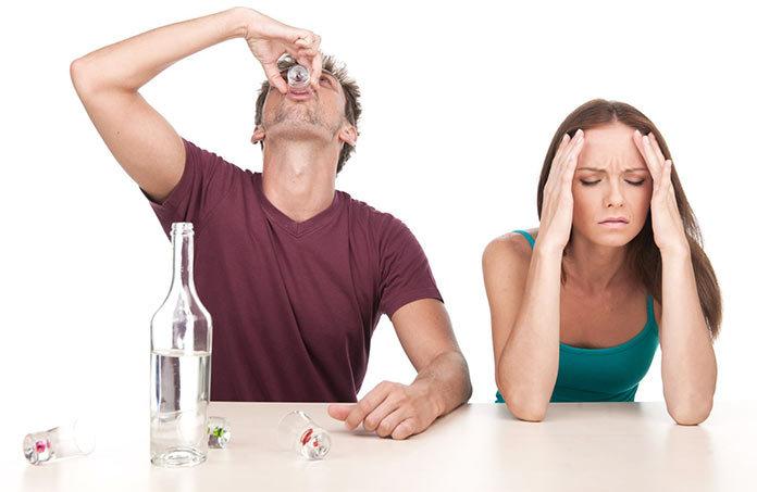 Расскажите как вылечили мужа от алкоголизма