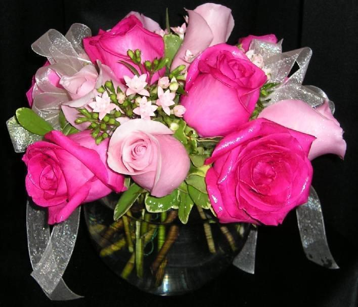 Картинки, гифы букеты цветов спасибо
