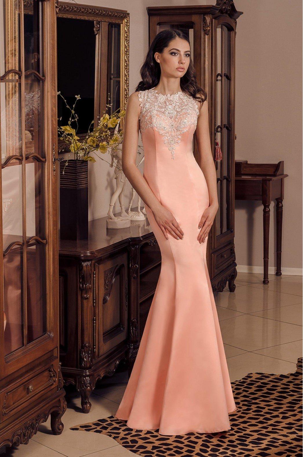 Красивые платья вечерние в краснодаре фото