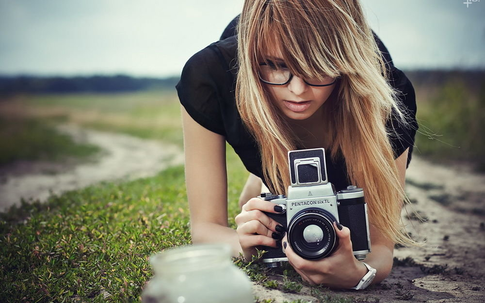 Прикольные картинки для контакта на аву с девушками, обои фото картинки