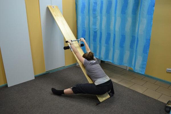 доска для упражнения по растяжке хребта фото именно поиска покупки