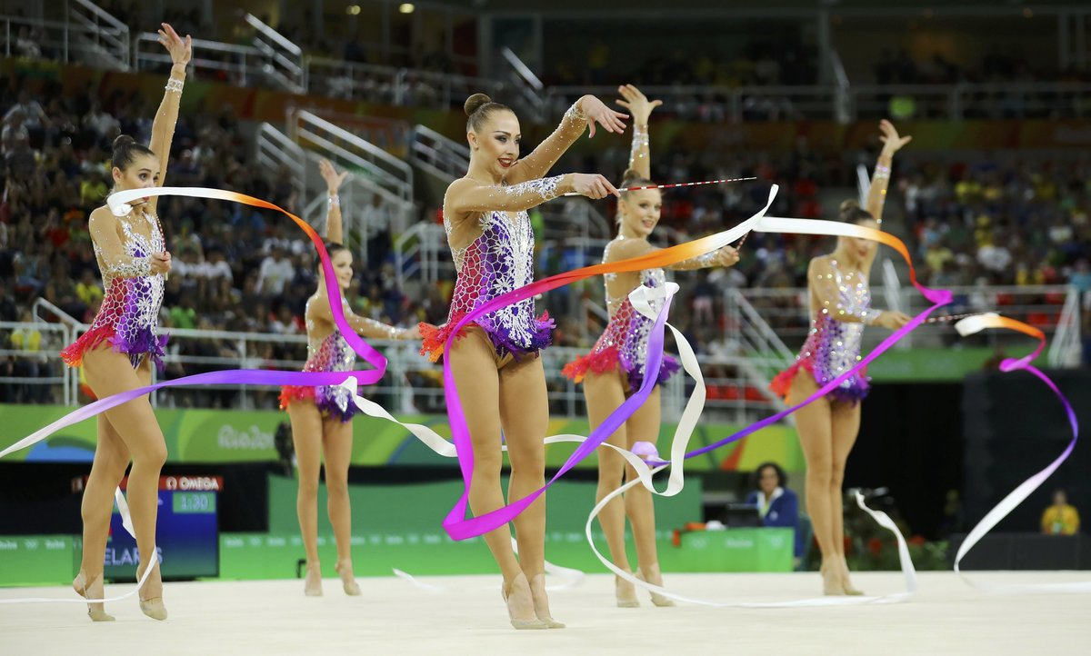 Картинки спорт художественная гимнастика