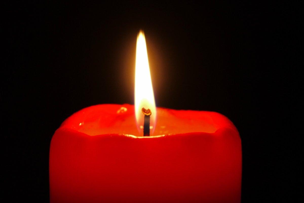 картинка свечи горели висячие