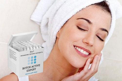 Botox Active Expert - маска для лица  в Нефтегорске. Маска   : скажите морщинам - НЕТ!  Официальный сайт 🔔 http://bit.ly/2zDixgT      Рецепты    - маска для лица /-    - сенсационное открытие в индустрии красоты -го года. Из-за нарушения обменных процессов, кожа лица теряет влагу, питательные вещества, а также иммунитет к внешним факторам. Крем-маску можно наносить там, где нельзя делать уколы. К сожалению, разочарования оказываются слишком частыми, и после того, как покупатели видят «результативность» на себе, а точнее отмечают ее отсутствие, стоимость перестает казаться такой низкой, а возникает впечатление, что она, напротив, слишком завышена. 10 простых домашних масок, которые заменят ботокс и филлеры Botox active expert маска для лица - Щёточка для лица Botox active expert маска от морщин купить Botox active expert маска для лица цена в аптеке
