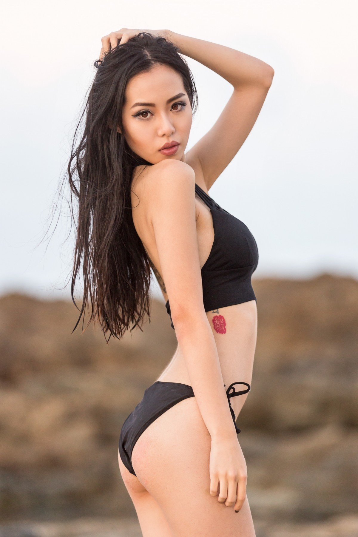 Petite asian escort 14