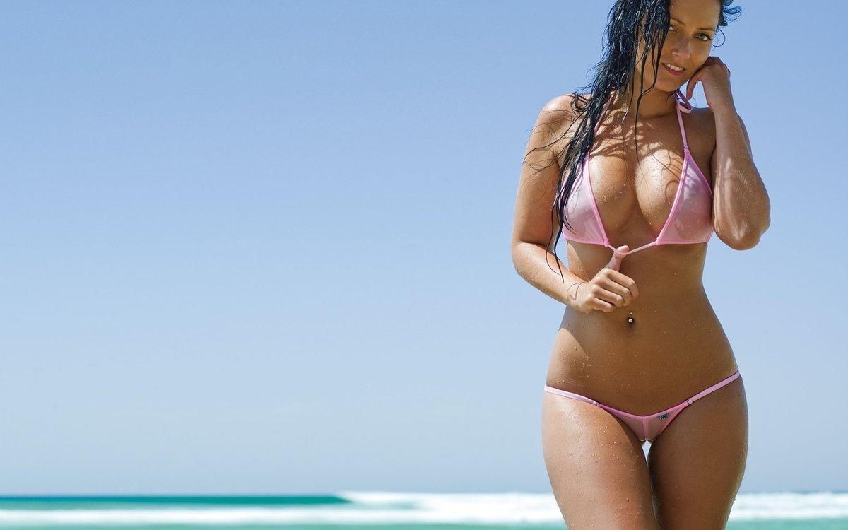 мало случаев, фото эротика на море в купальниках сергей петрович