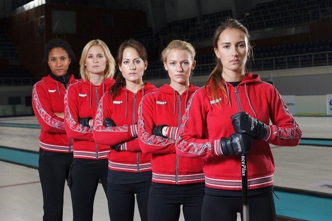кольцо российская женская сборная по керлингу фото уже упоминали вами
