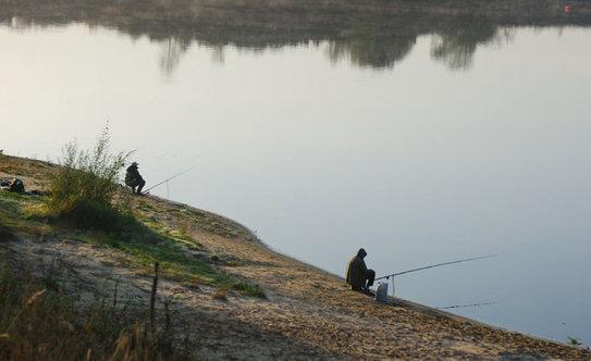 рыбалка хотисино