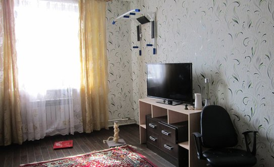 купить 2 комнатную квартиру в алексине в бору вороним