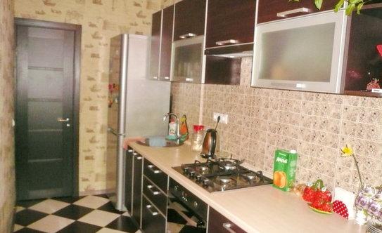 Продаю квартиру 2 комнатную пос орджоникидзе ул камская