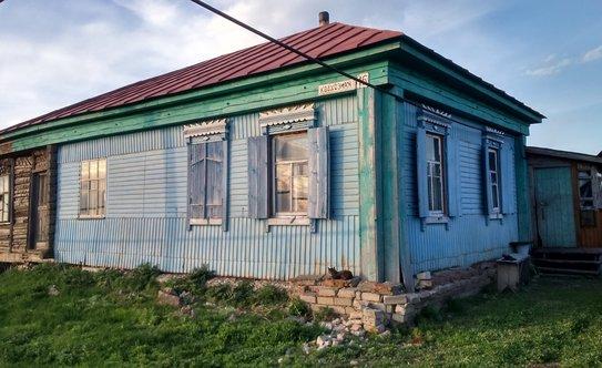 Купить дом в деревне саратовской области недорого