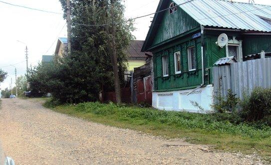 досмотре октябрьский поселок тула продажа домов однокомнатные квартиры