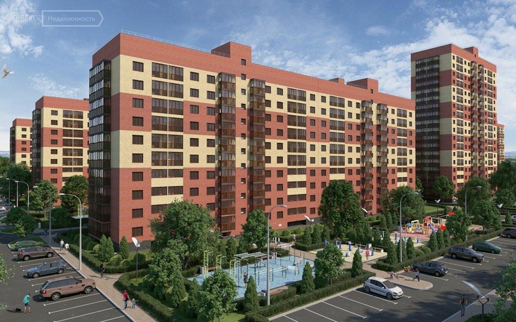 цены от замьройщика новый город жилья, квартир, комнат