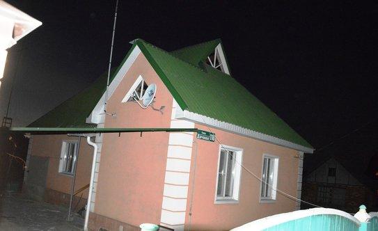 Продажа домов в новоусманском районе воронежской области
