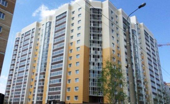 памятник лаврентьева 11 казань купить квартиру живописном