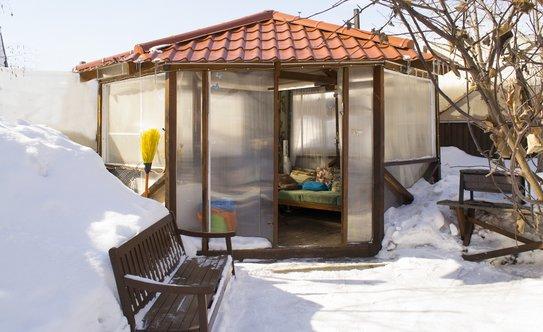 Снять дом в новосибирске первомайский