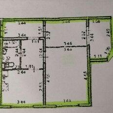 Недвижимость - 2-комнатная, 50 м², 0