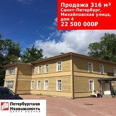 Коммерческая недвижимость г.ломоносов Снять помещение под офис Стремянный переулок