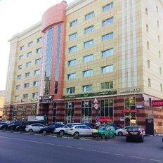 Готовые офисные помещения Горловский проезд аренда офисов в москве филевская линия метро