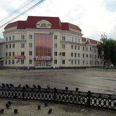 Коми коммерческая недвижимость Аренда офиса 15 кв Долгоруковская улица