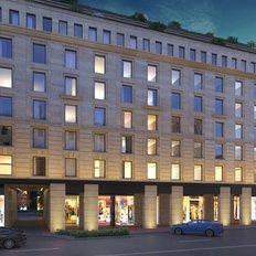 Снять коммерческая недвижимость санкт-петербург найти помещение под офис Рыбников переулок