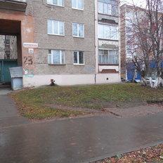 Коммерческая недвижимость в ижевске купля найти помещение под офис Козловский Большой переулок