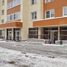 Аренда коммерческой недвижимости новокосино 2 аренда офисов донецк Москваский район